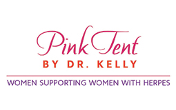 Pink-Tent