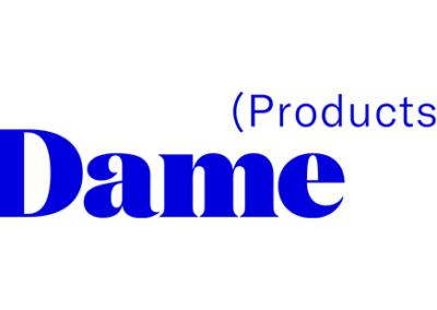 Dame (Products) Logo