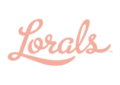Lorals Logo