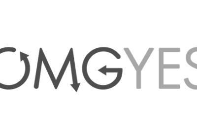 OMG YES Logo